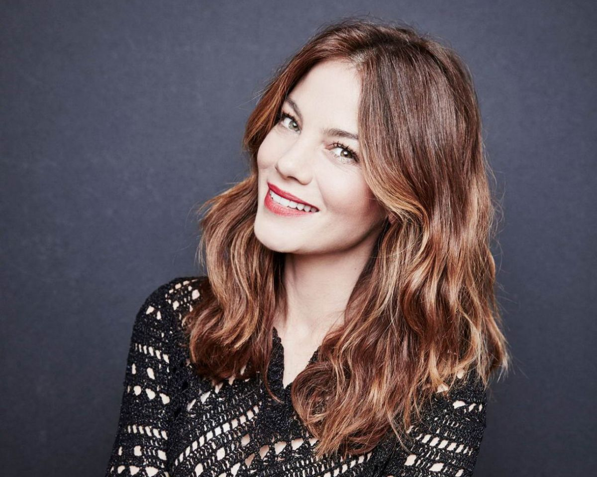 MICHELLE MONAGHAN - Portraits for 2016 Winter TCA Tour in Pasadena