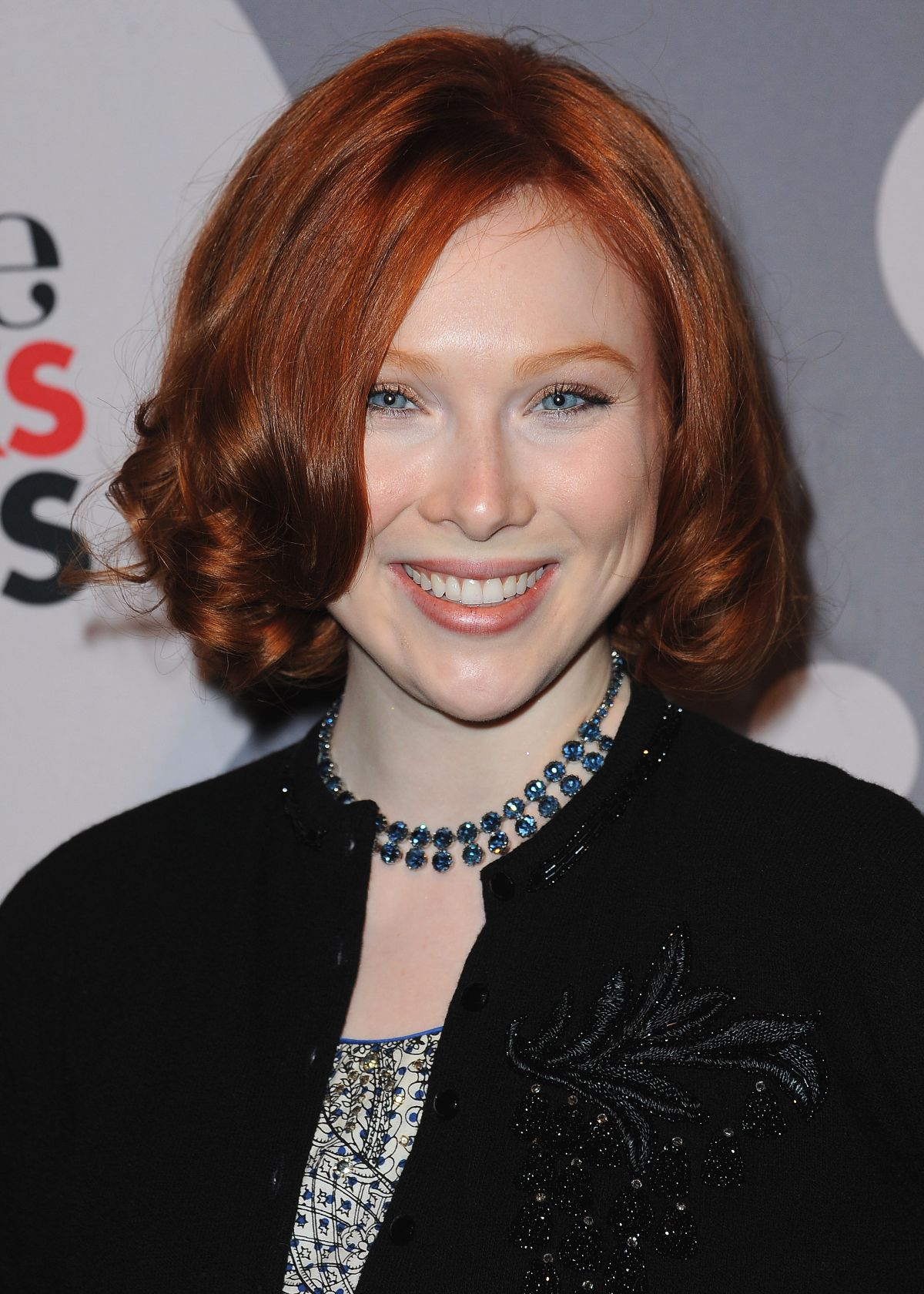 MOLLY QUINN at Minnie Mouse Rocks the Dots Art and Fashion Exhibit in Los Angeles 01/22/2016