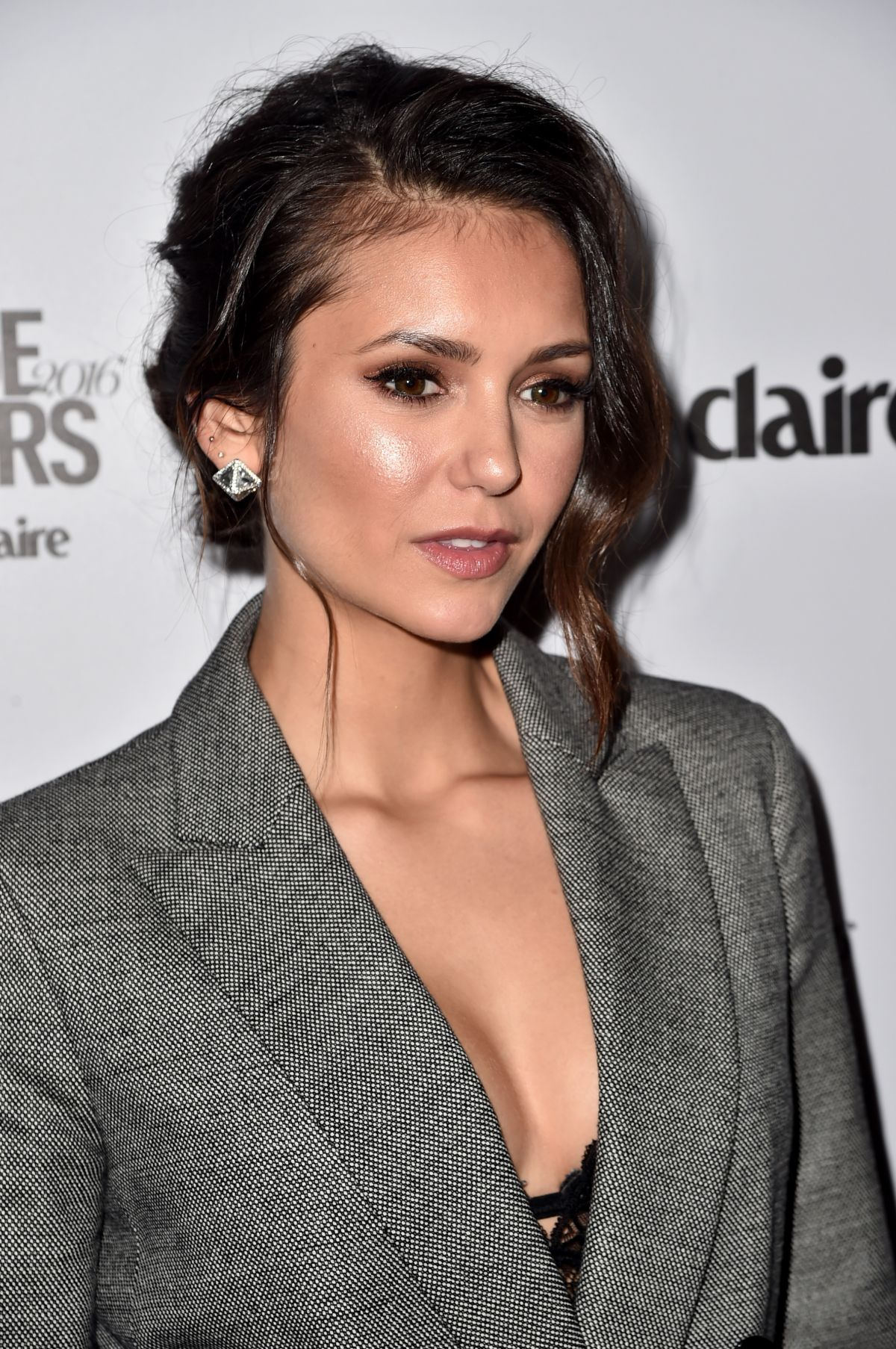 nina dobrev height