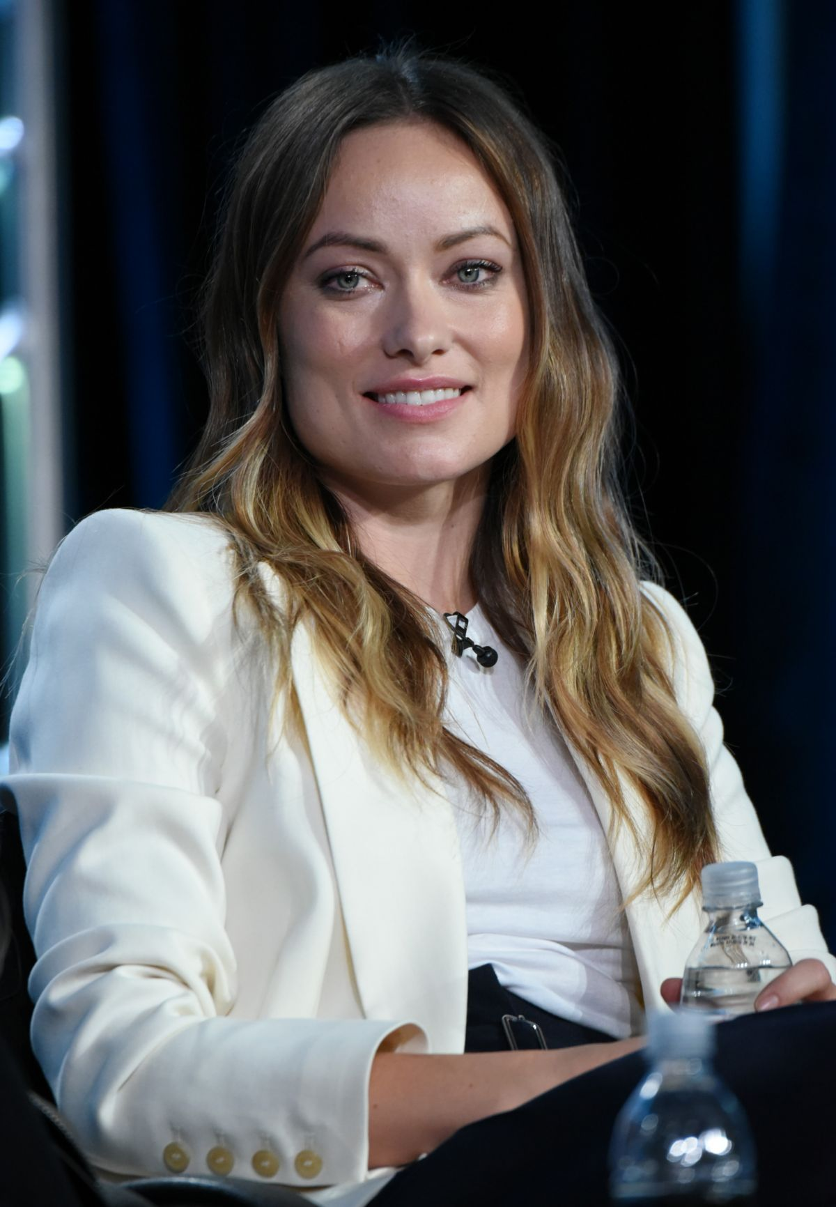 OLIVIA WILDE at HBO 2016 Winter TCA Tour in Pasadena 01/07/2016