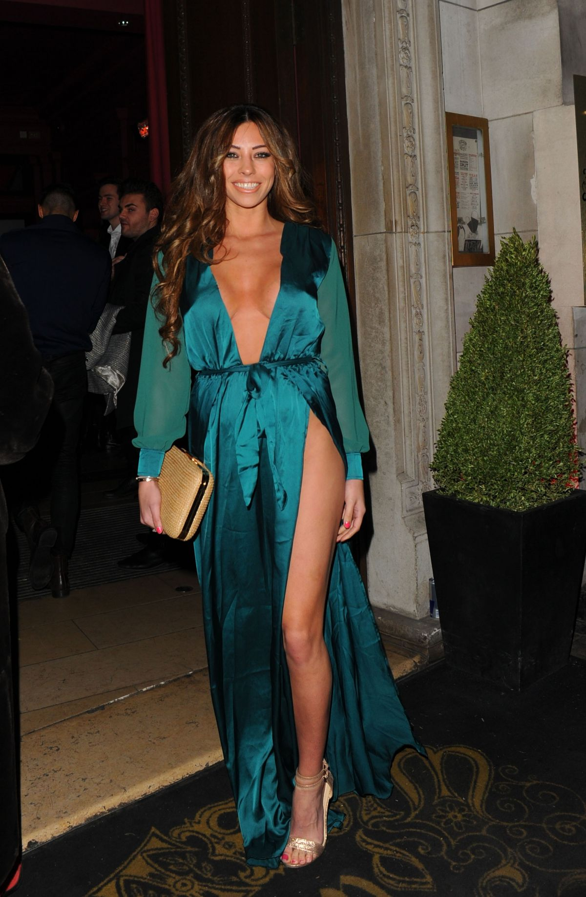 Paparazzi Pascal Craymer nudes (74 photo), Topless, Fappening, Instagram, in bikini 2015