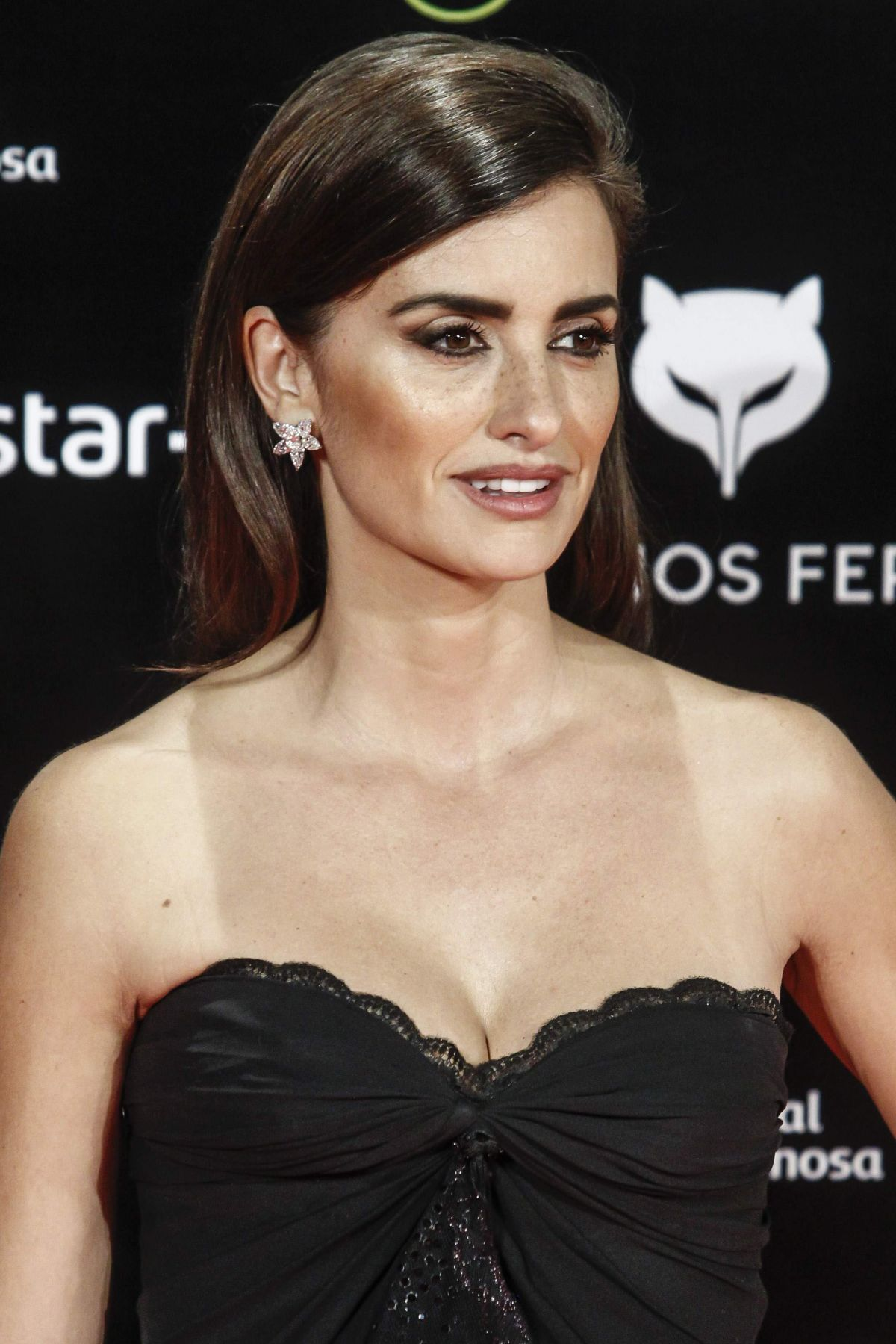 PENELOPE CRUZ at Froz Awards 2016 in Madrid 01/19/2016