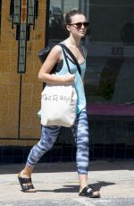 PHILIPPA NORTHEAST in Tights Out in Sydney 01/18/2016