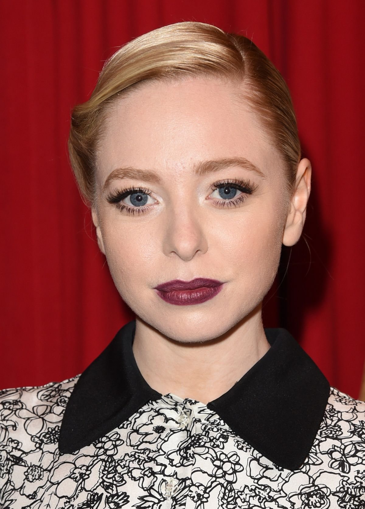 PORTIA DOUBLEDAY At AFI Awards 2016 In Beverly Hills 01/08