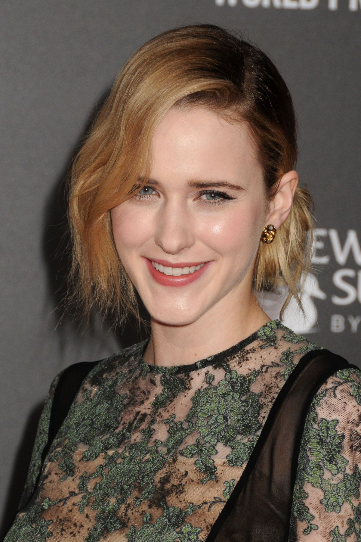RACHEL BROSNAHAN at The Finest Hours Premiere in Los Angeles 01/25/2016