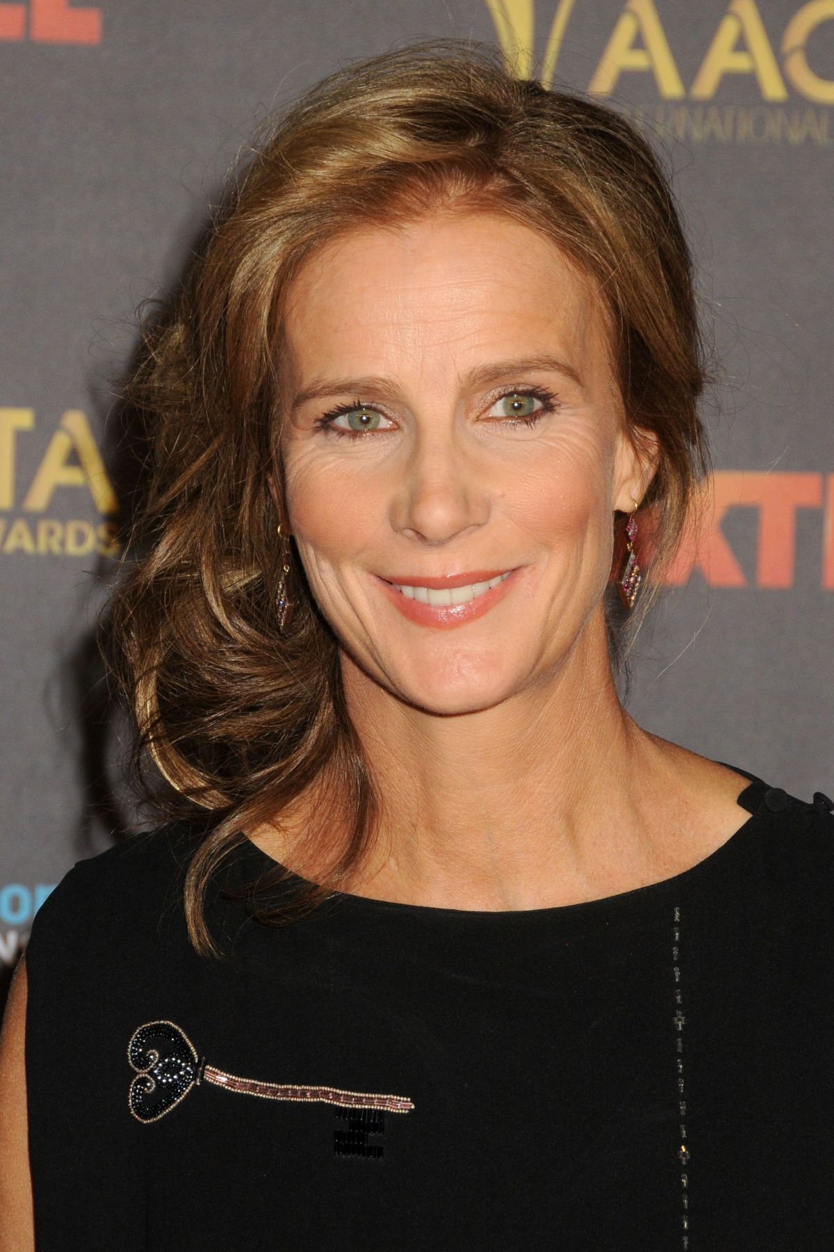 rachel griffiths at 5th aacta international awards in los