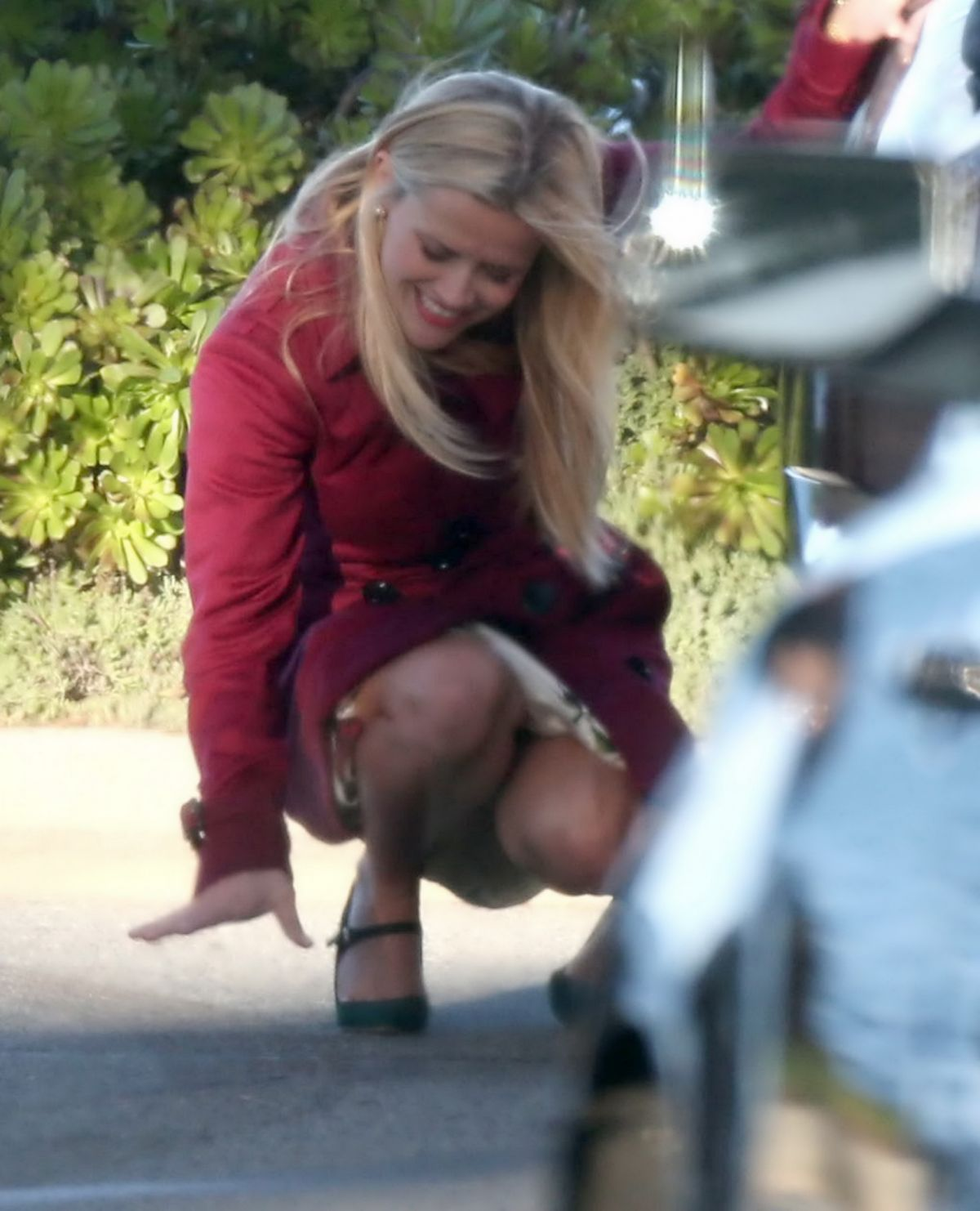 Reese witherspoon nude big little liars