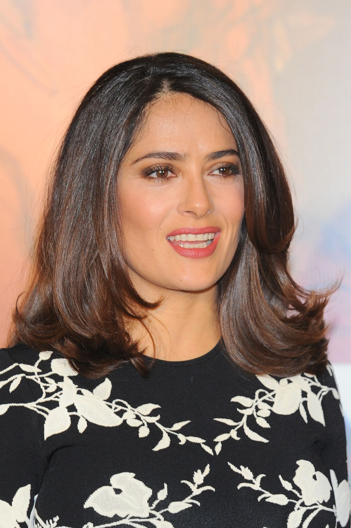 SALMA HAYEK at The Pro... Salma Hayek