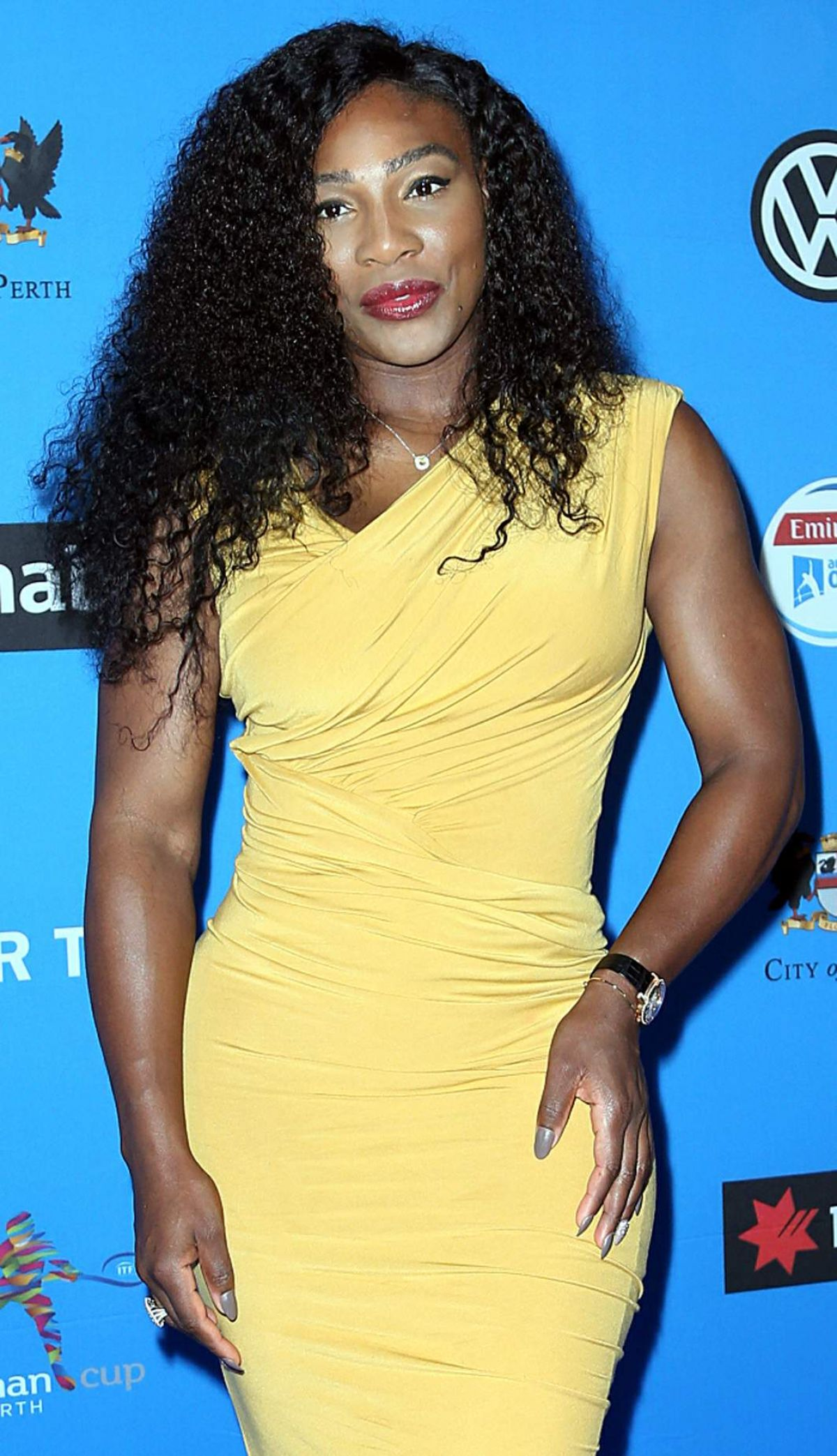 serena williams - photo #2