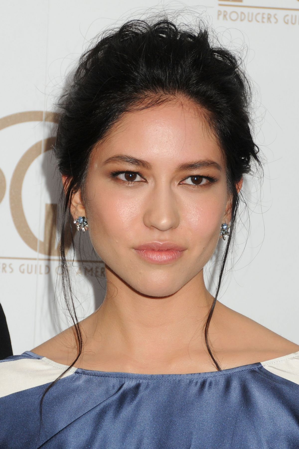 SONOYA MIZUNO at 27th Annual Producers Guild Awards in Los Angeles 01/23/2016