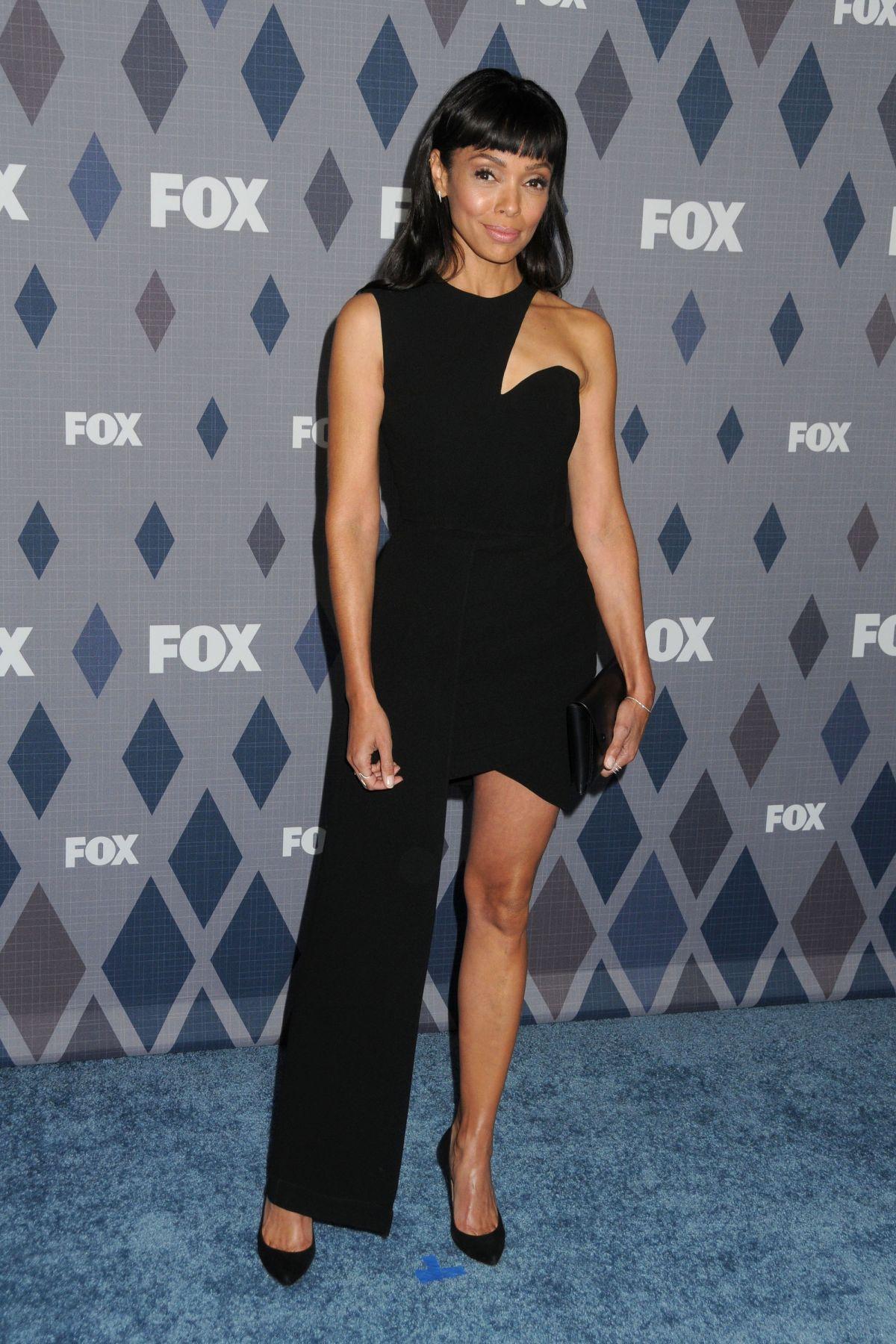 TAMARA TAYLOR at Fox Winter TCA 2016 All-star Party in Pasadena 01/15/2016
