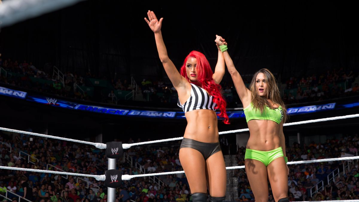 wwe superstars divas dating Wwe couples 2018 – superstars who are we have compiled a list of wwe superstars past and present that total divas heavily features their relationship 2013.