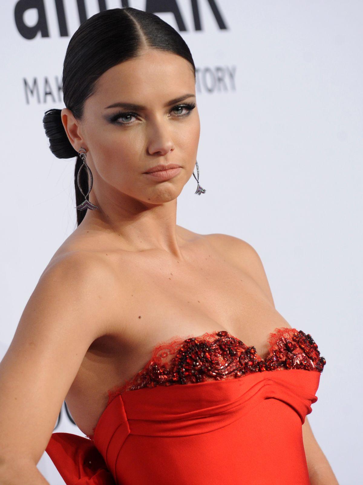 Adriana Lima 2016