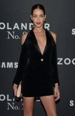 ANA BEATRIZ BARROS at Zoolander 2 Premiere in New York 02/09/2016