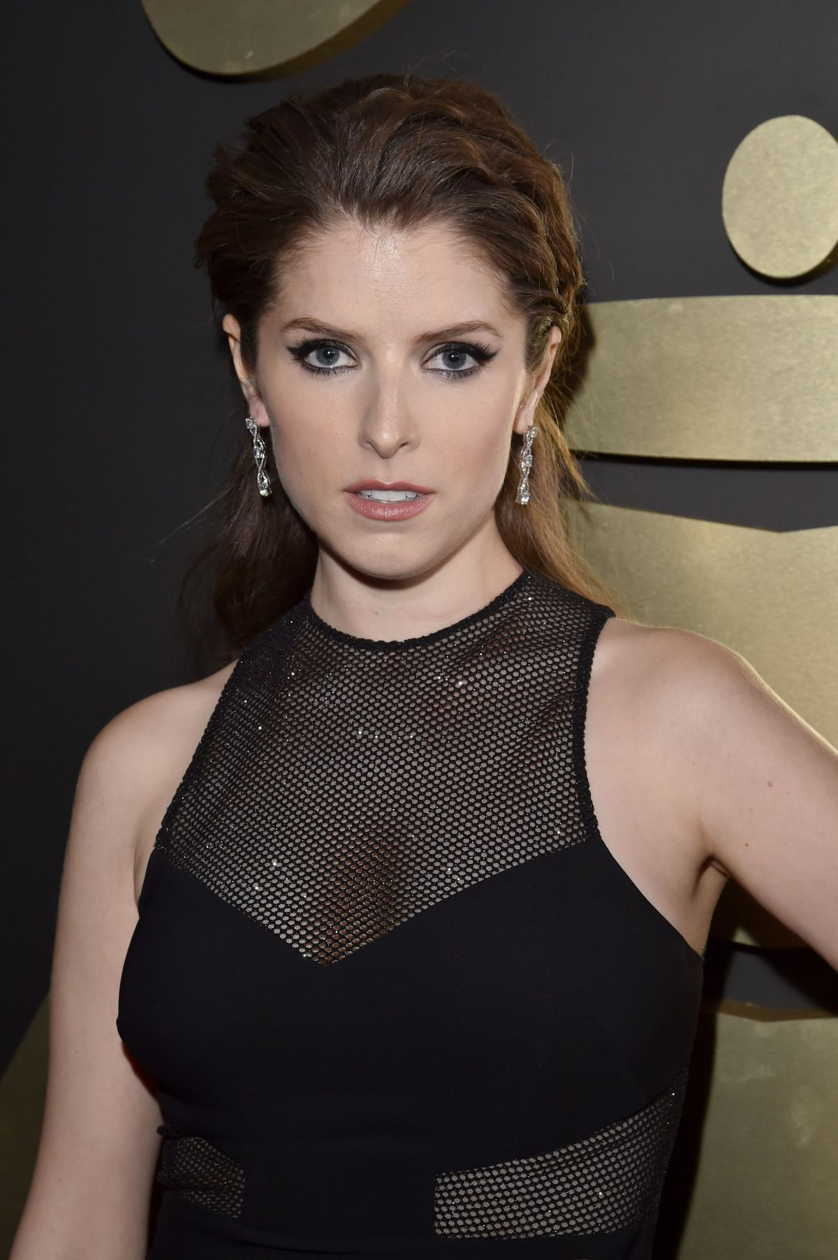 ANNA KENDRICK at Grammy Awards 2016 in Los Angeles 02/15/2016 ... Anna Kendrick