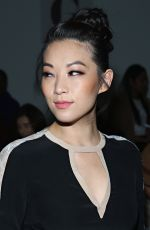 ARDEN CHO at Giulietta Fashion Show at New York Fashion Week 02/12/2016