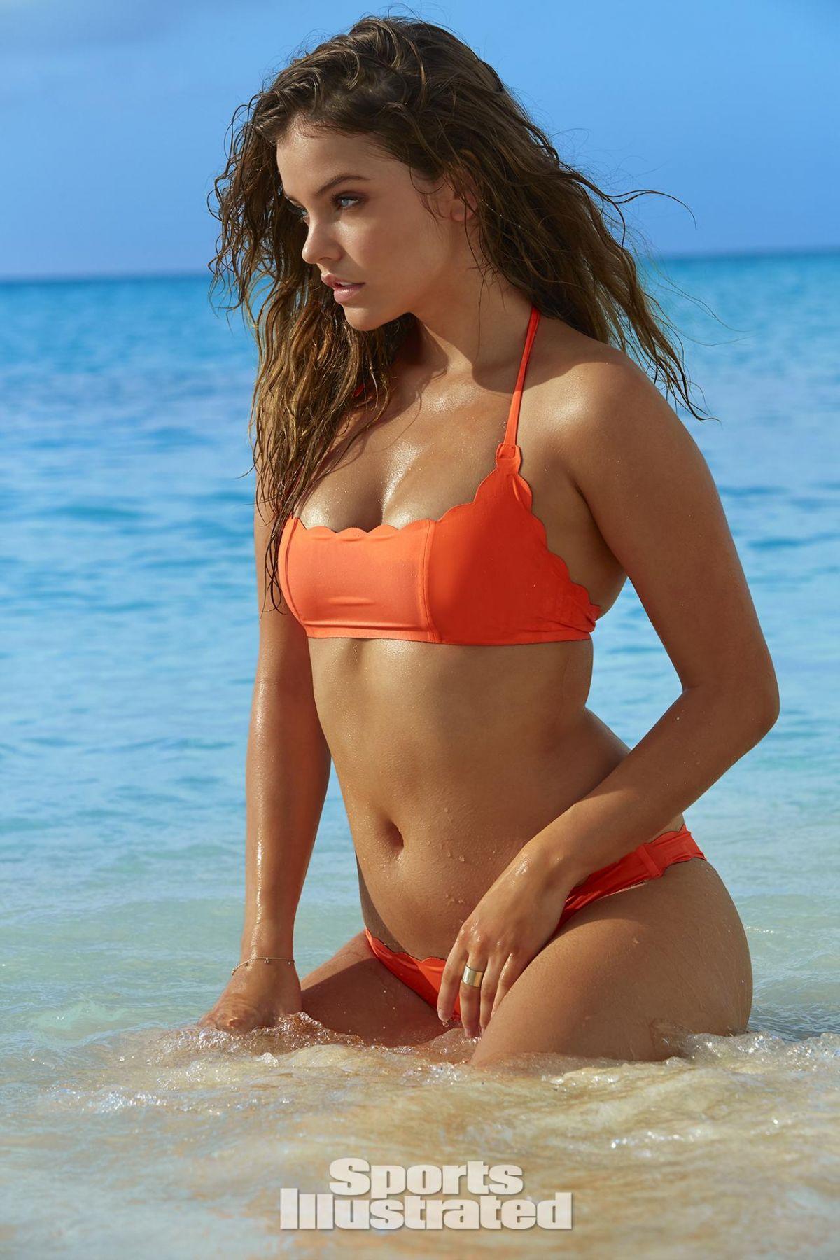 Bikini illustrated sports