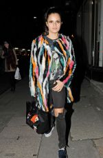 BIP LING at Lazarides Art Gallery in London 02/10/2016