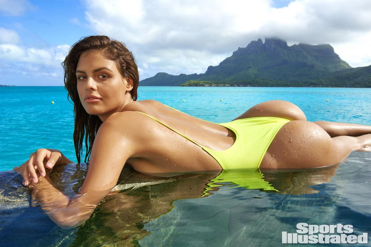 Pics Photos - Sports Illustrated Swimsuit Issue The Black Models