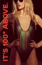 BRITT MAREN for Nasty Gal Swim Lookbook 2016