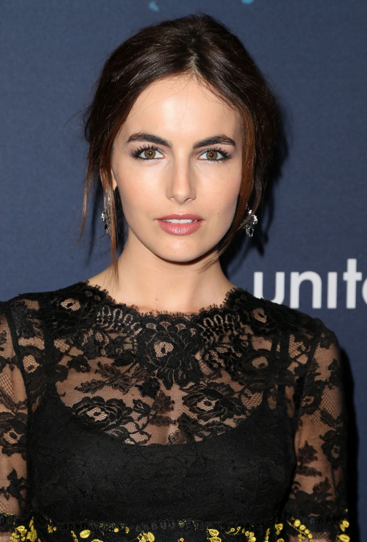 camilla belle at 3rd annual unite4 humanity in los angeles