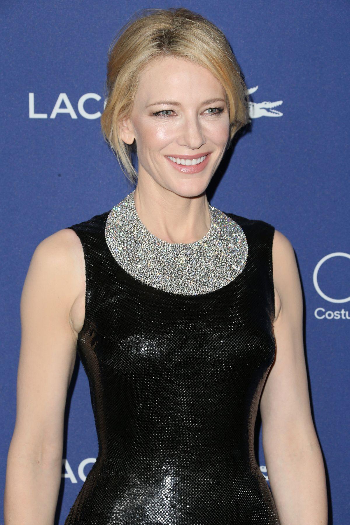 Cate Blanchett Archives - HawtCelebs - HawtCelebs Cate Blanchett 2016