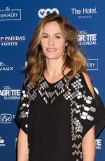 CECILE DE FRANCE at 6th Annual Magritte Awards in Brussels 06/02/2016