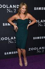CHRISTINE TAYLOR  at Zoolander 2 Premiere in New York 02/09/2016
