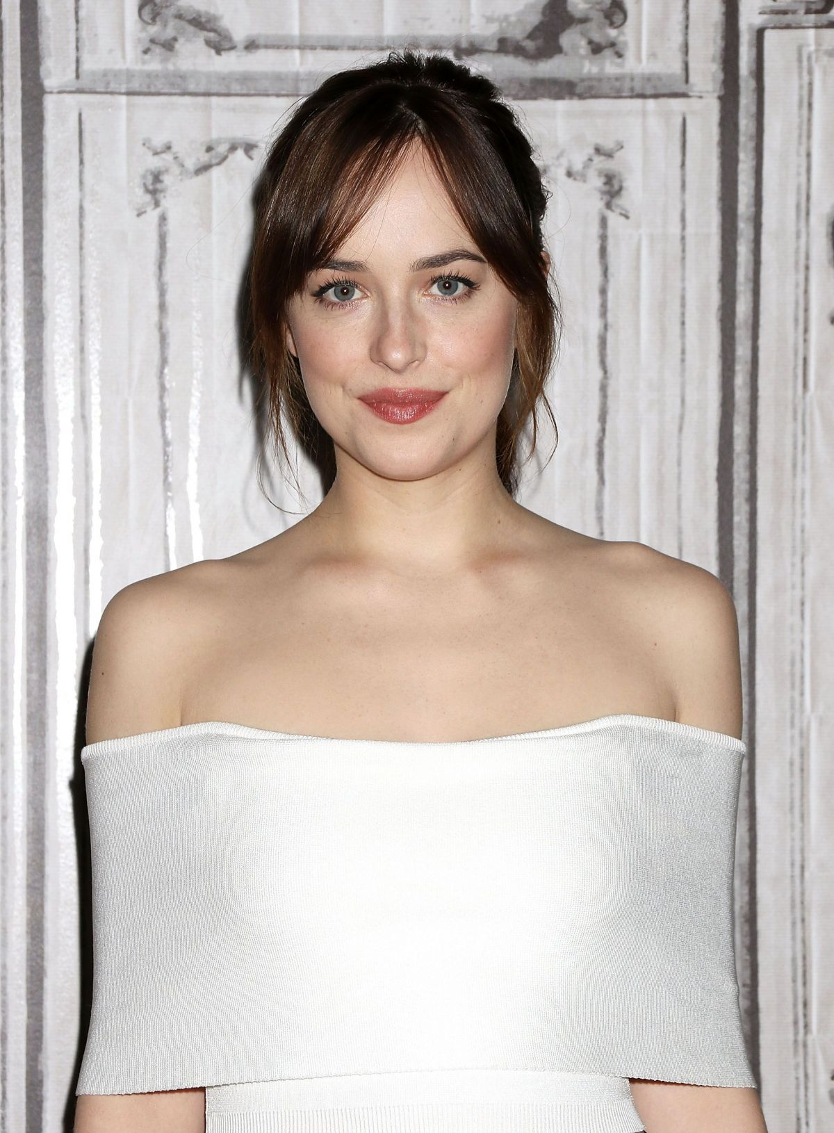 DAKOTA JOHNSON at AOL ...