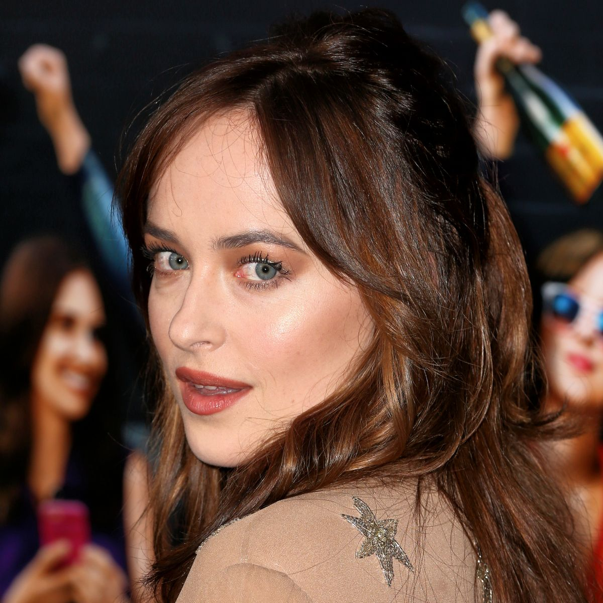 Dakota johnson at how to be single premiere in new york 02032016 dakota johnson at how to be single premiere in new york 02032016 ccuart Images