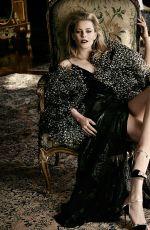 ELIZABETH BANKS in Vanity Fair Magazine, 2016 Hollywood Issue