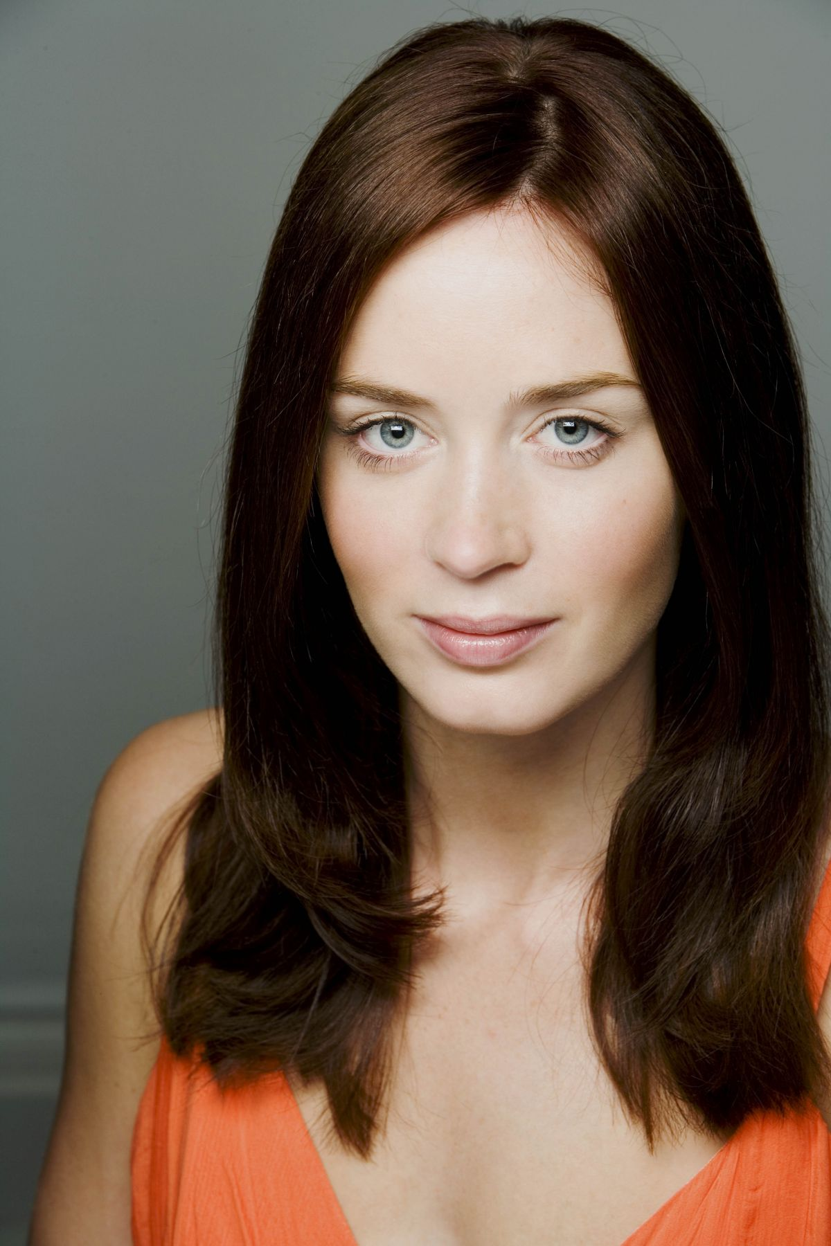 EMILY BLUNT by Alex Ja...