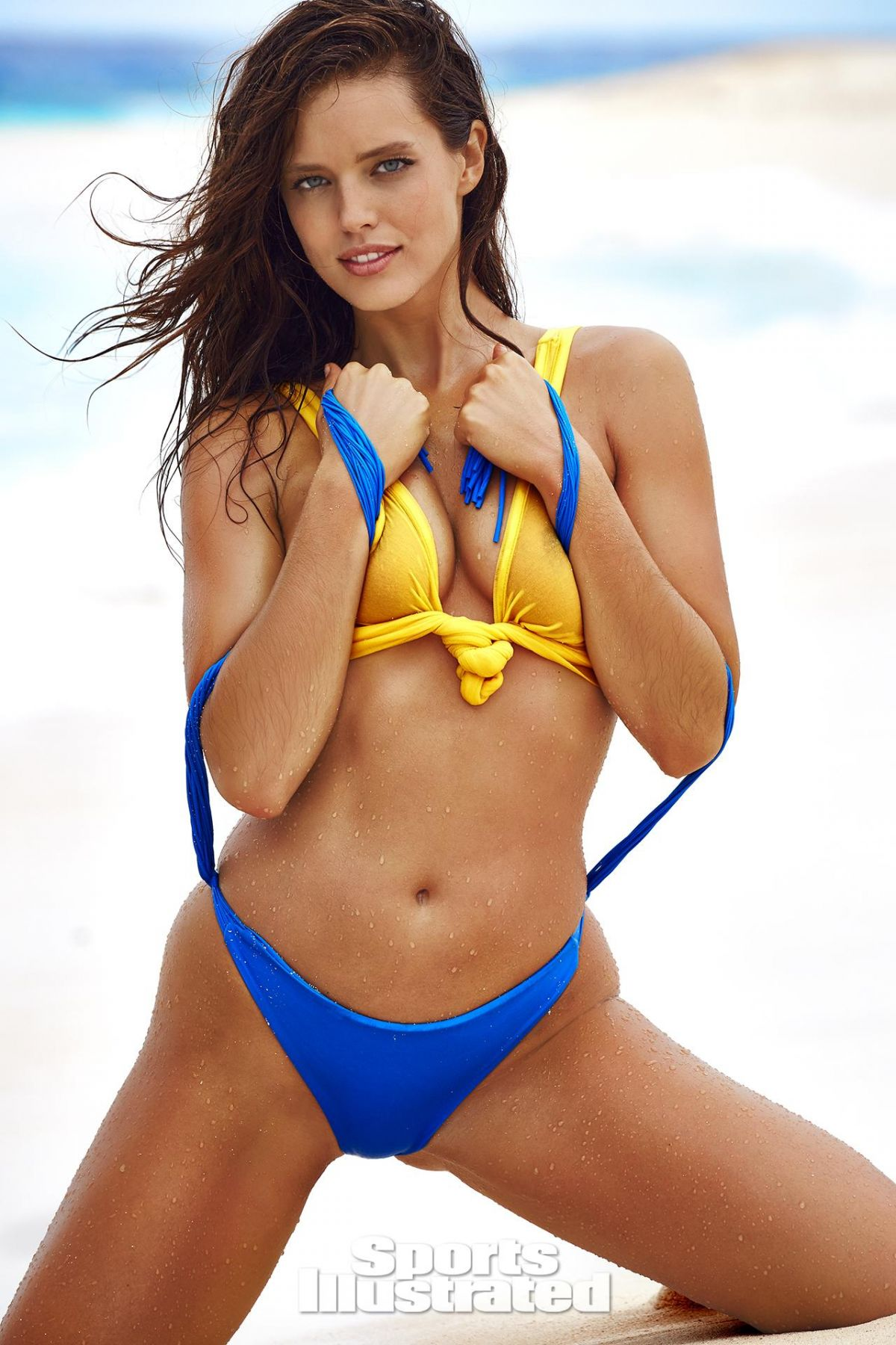 emily didonato in sports illustrated swimsuit issue 2016  u2013 hawtcelebs