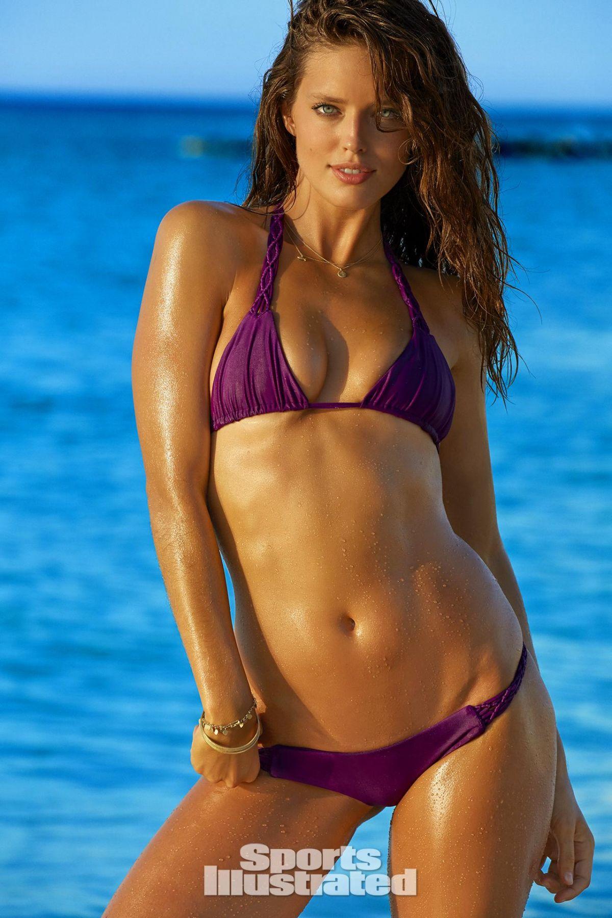 Olivia Culpo - Sports Illustrated Swimsuit 2019 - Celebzz