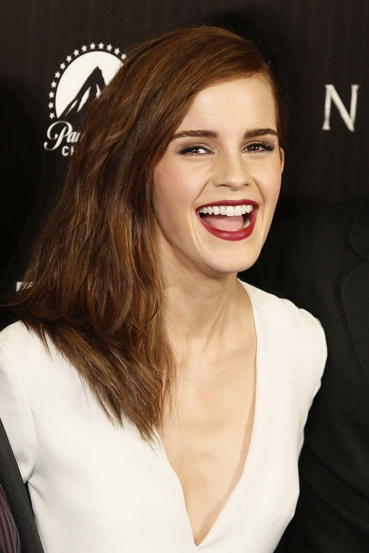 EMMA WATSON in Joy Mag... Emma Watson