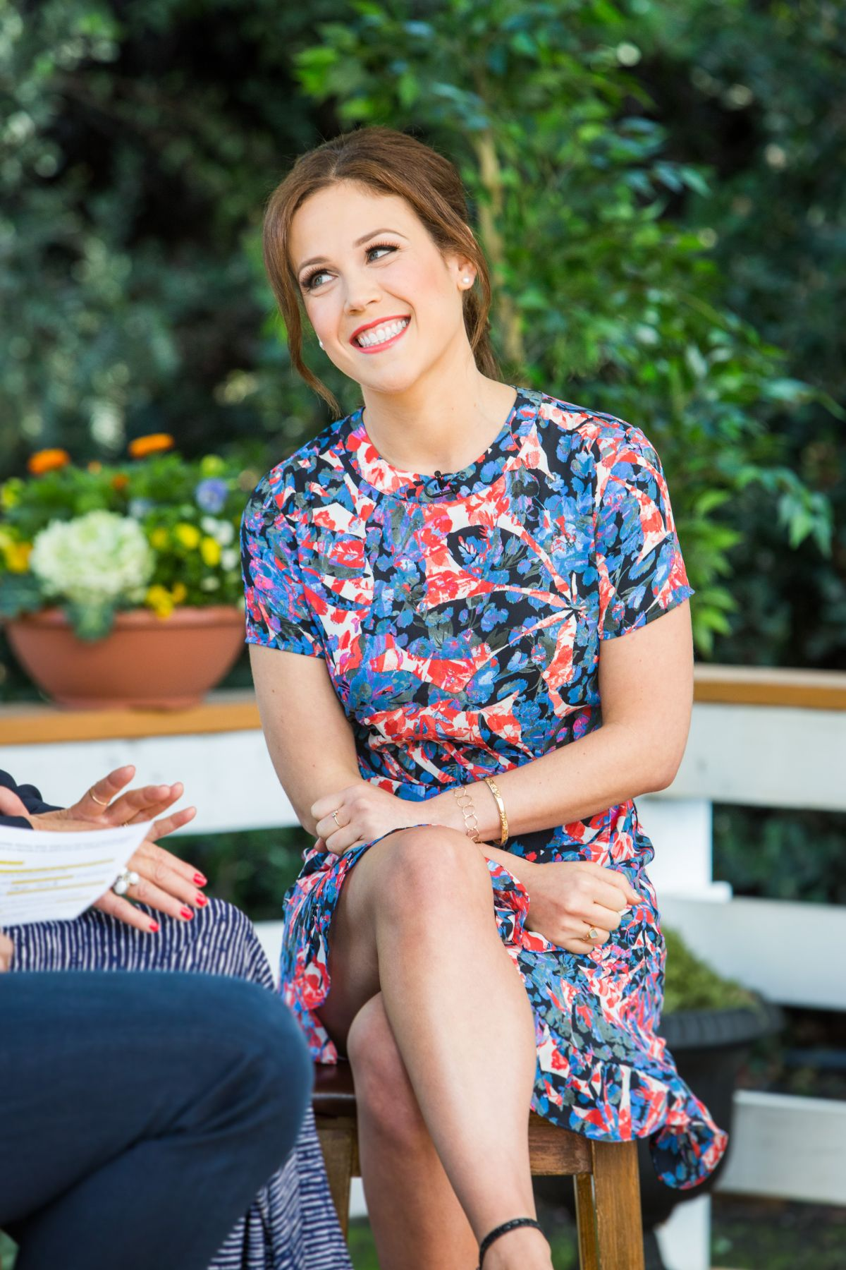 erin krakow biography