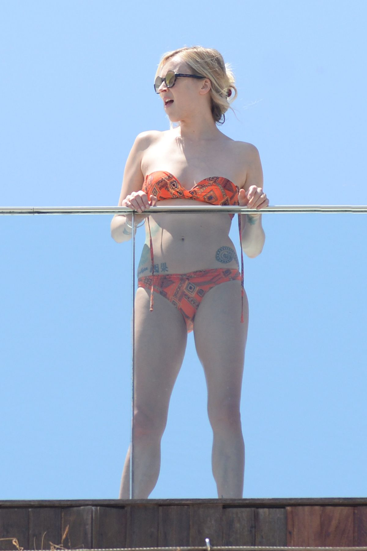 Fearne cotton swimsuit