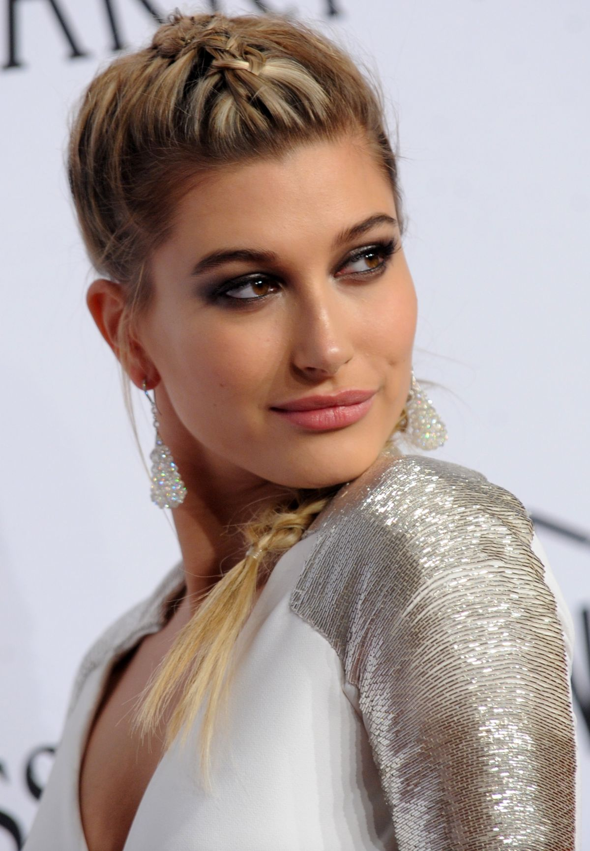 hailey baldwin - photo #1