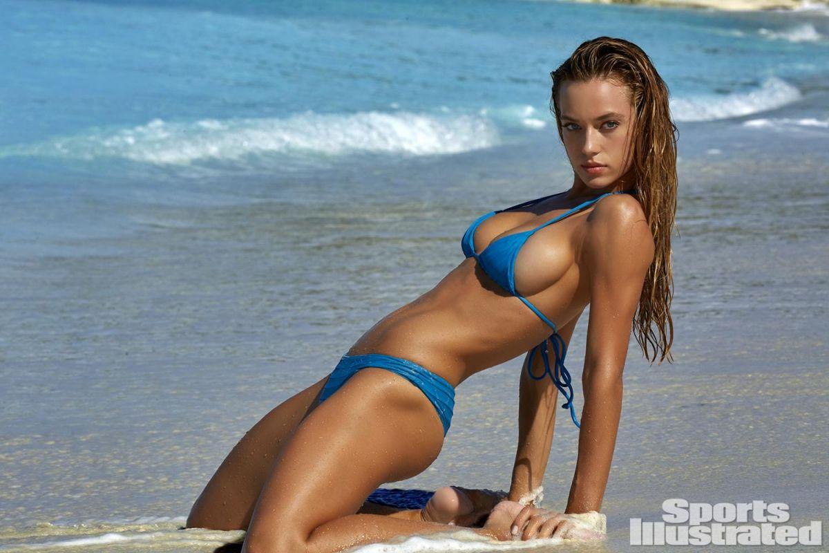 Hannah ferguson sports illustrated swimsuit models nude
