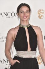 HEIDA REED at Lancome Bafta Nominees Party in London 02/13/2016