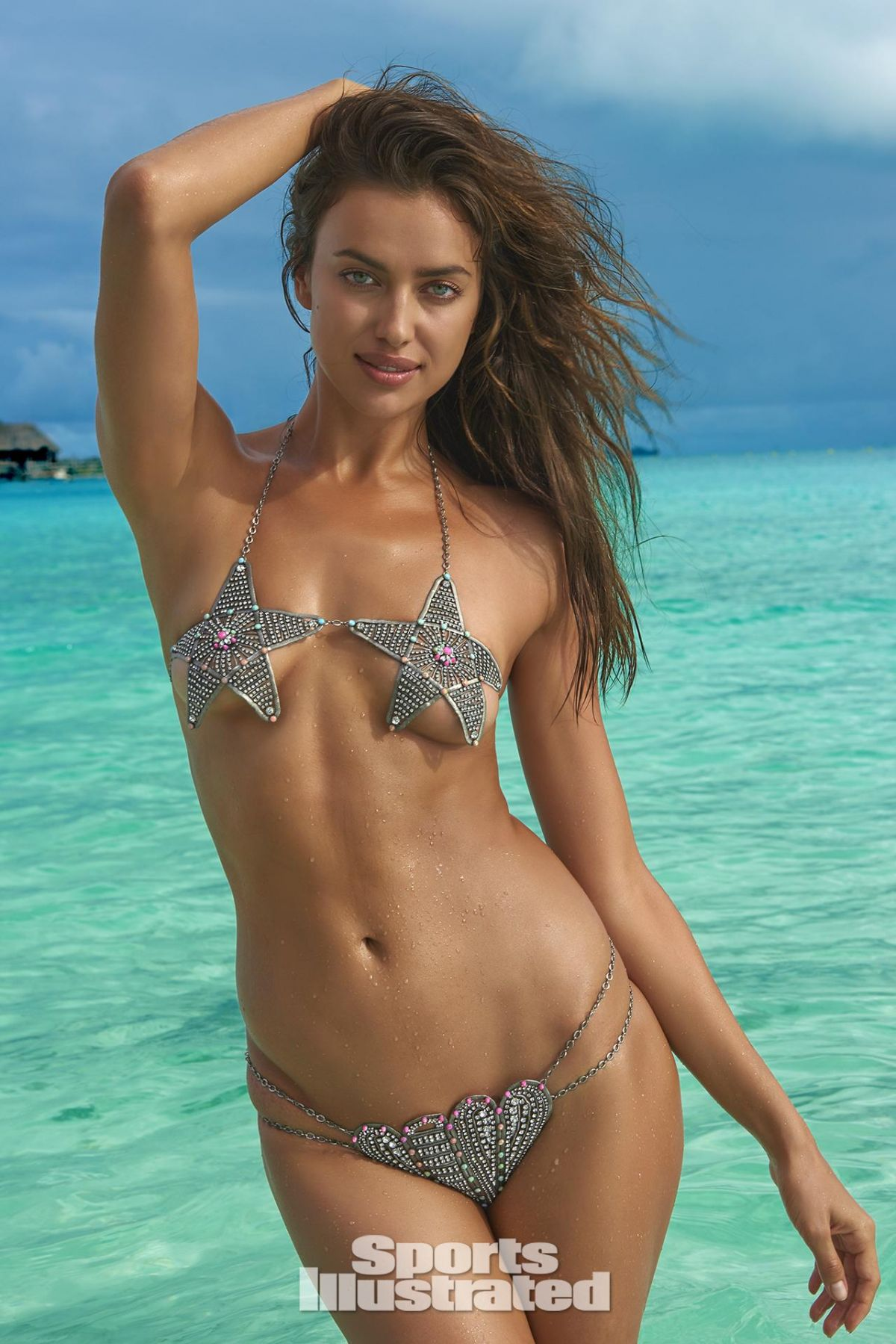 Sports Illustrated Swimsuit Irina Shayk | Foto Bugil 2017