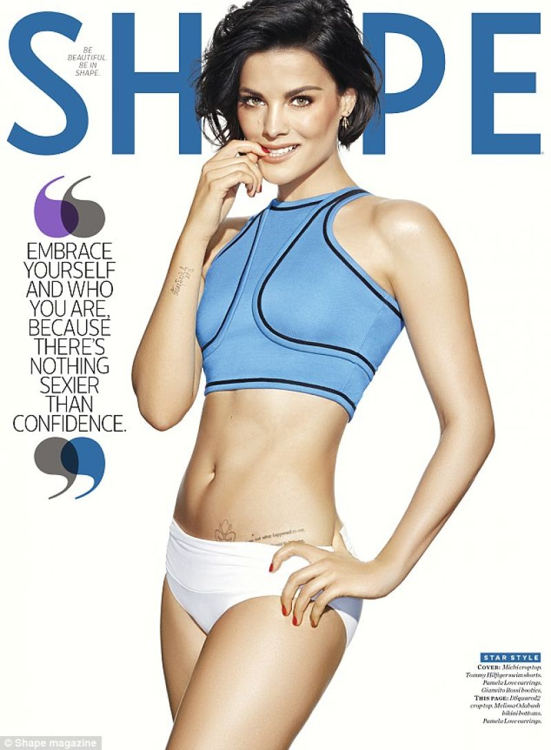 More get in shape for bikini hot