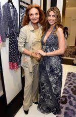 JAMIE-LYNN SIGLER at a Shopping Event at Diane Von Furstenberg in Los Angeles 02/25/2016