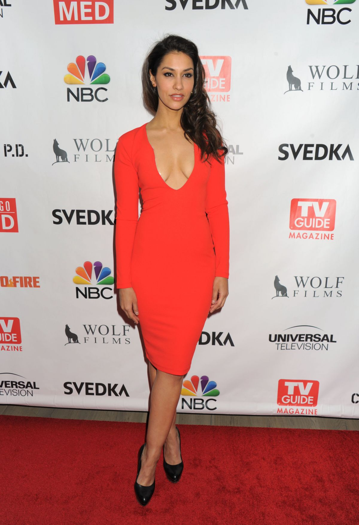 janina gavankar - photo #38