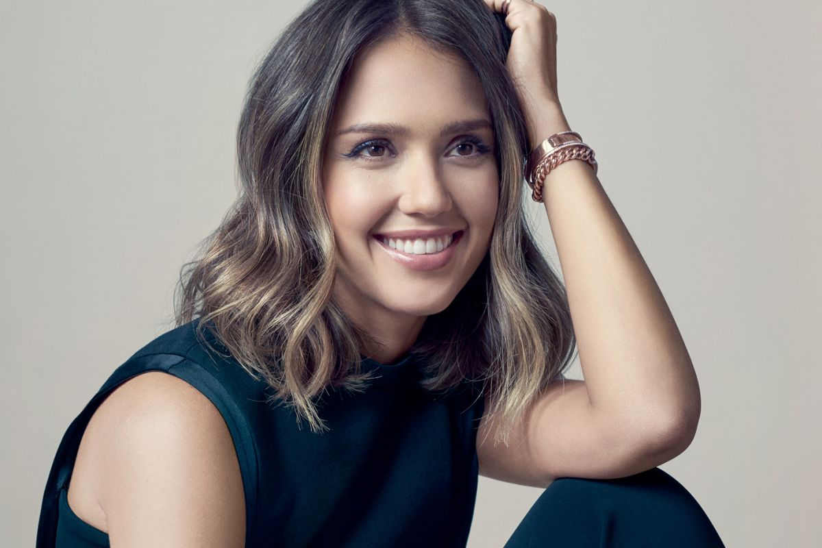 JESSICA ALBA by Adam Amengual for Fast Company Magazine, September ...