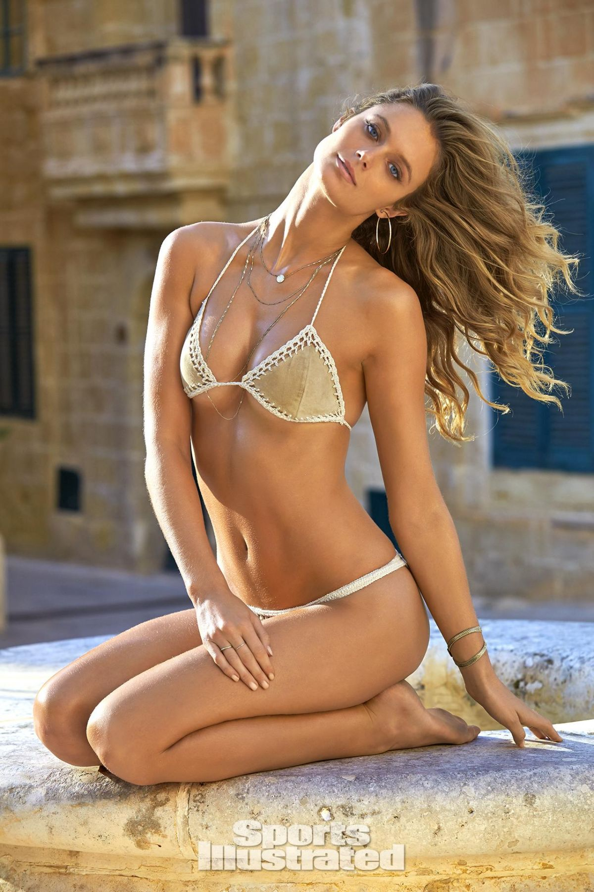 illustrated swimsuit sports bock kate issue hawtcelebs