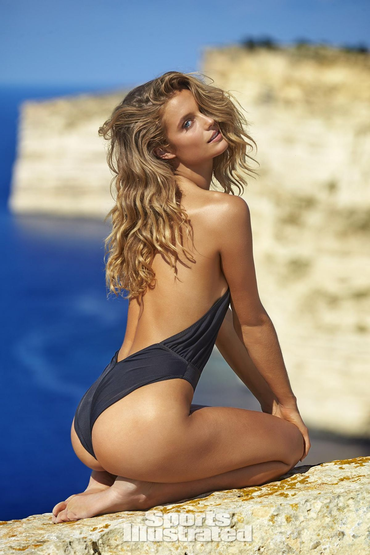 Kate Bock Sports Illustrated: Swimsuit Issue 2019