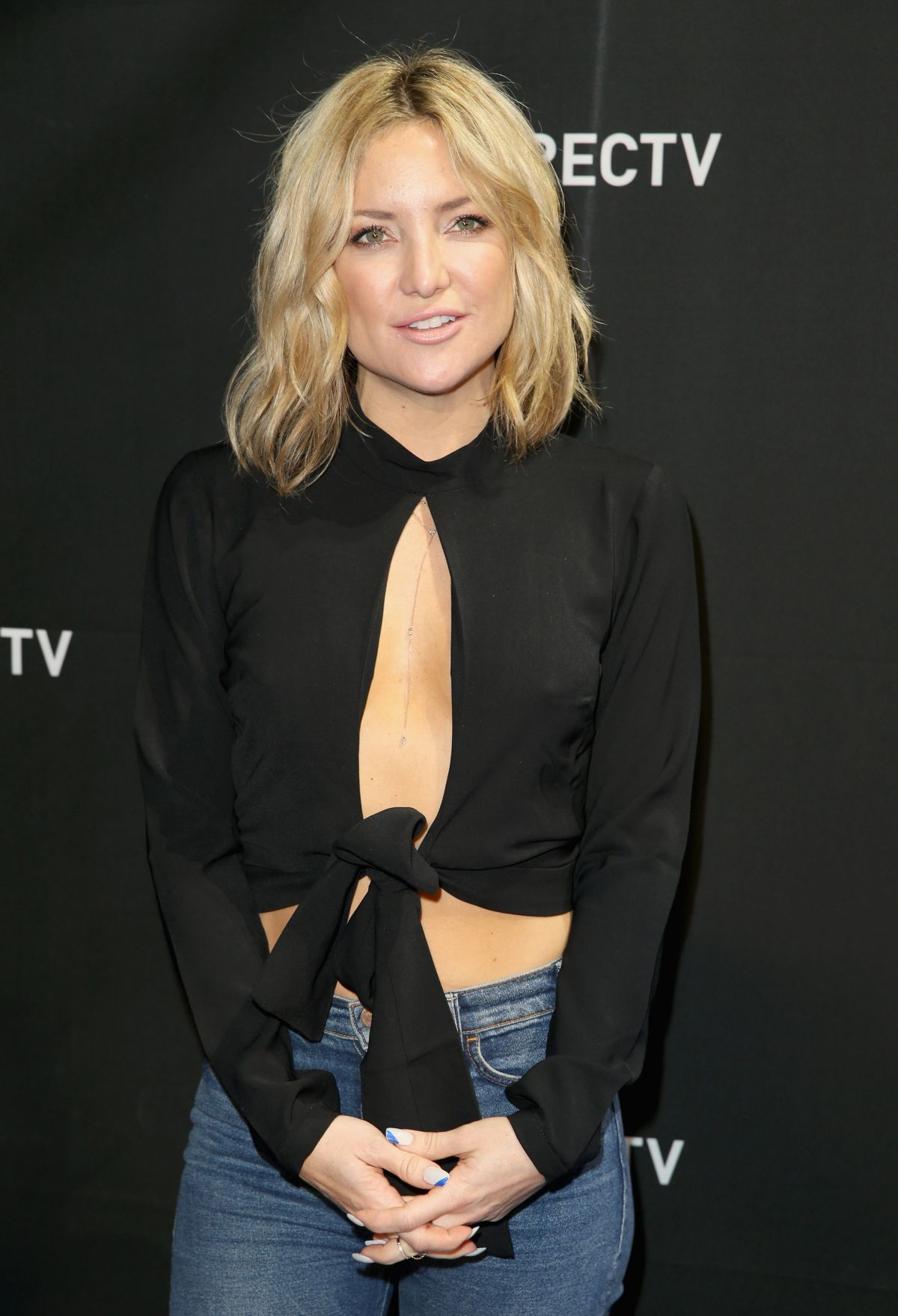 KATE HUDSON at DirecTV Super Saturday Night in San Francisco 02/06 ... Kate Hudson