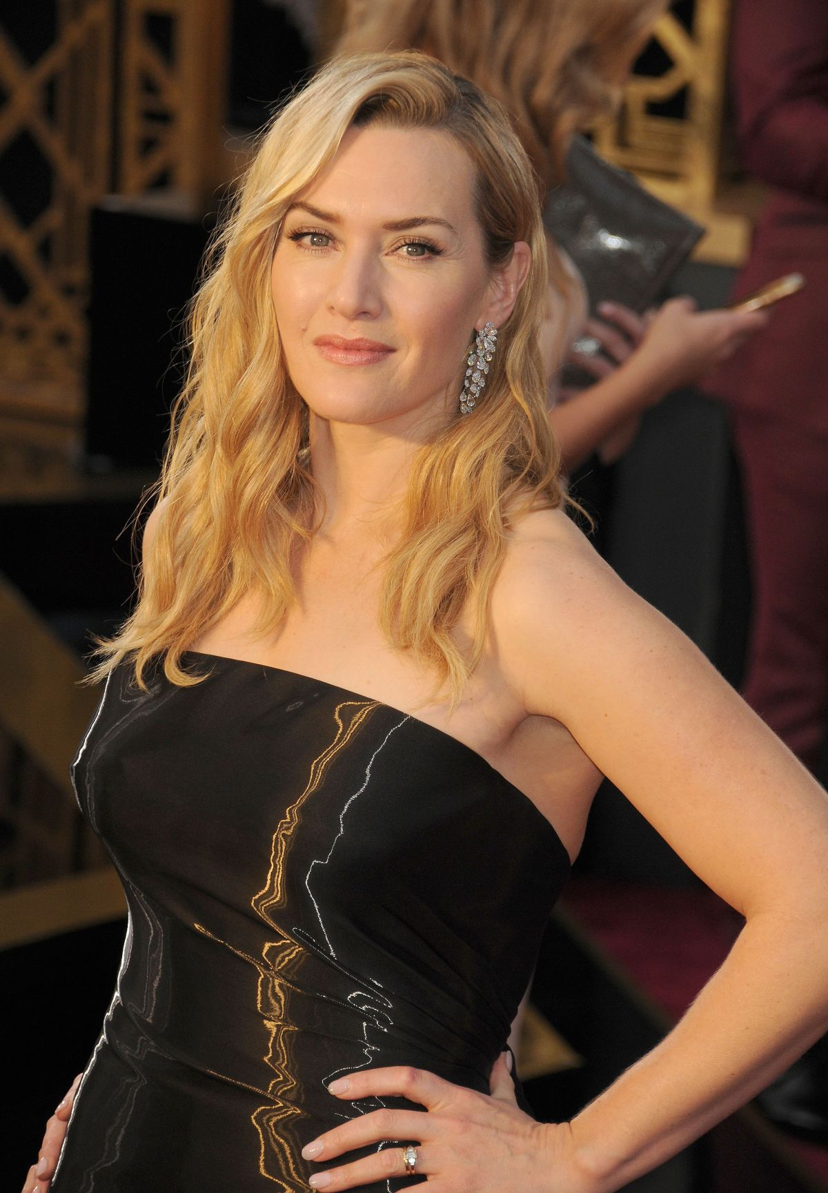 KATE WINSLET At 88th Annual Academy Awards In Hollywood 02