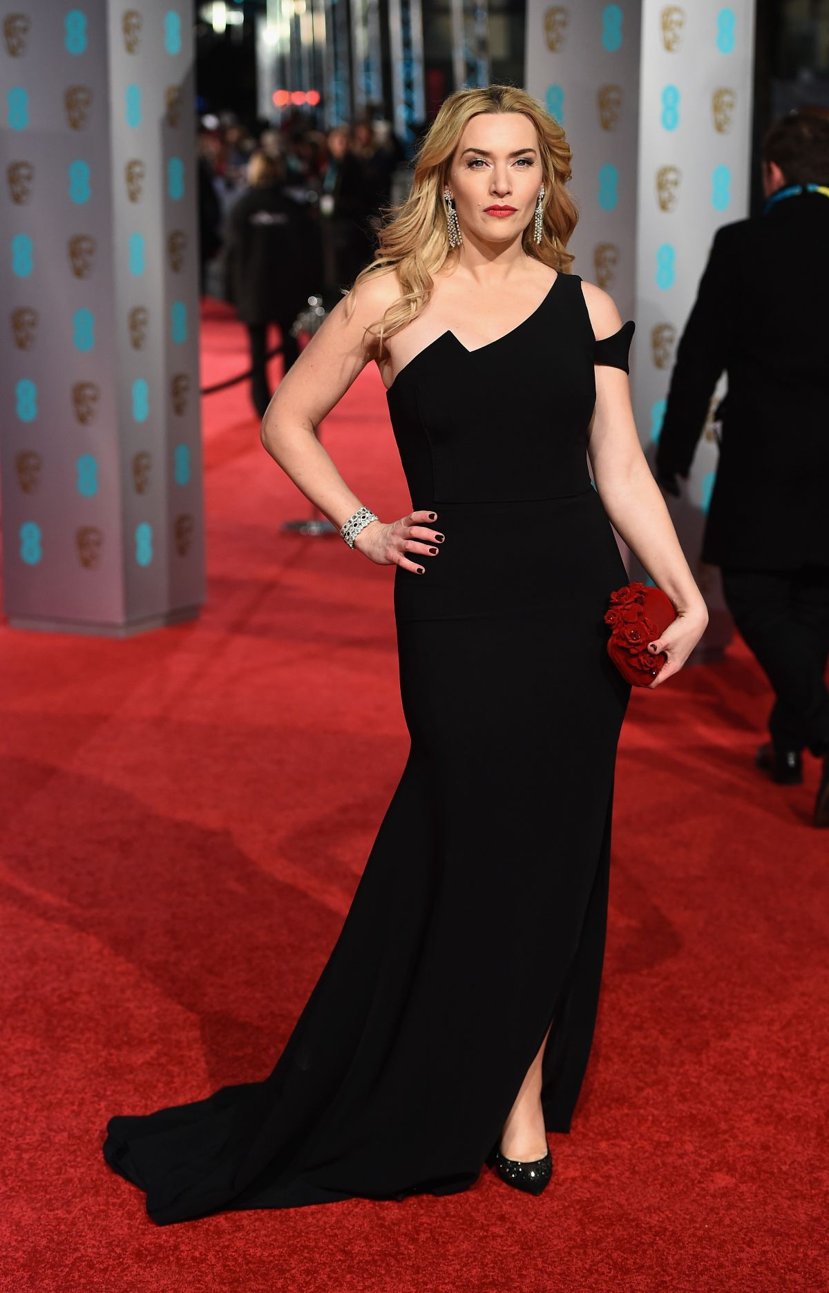 KATE WINSLET at British Academy of Film and Television ...